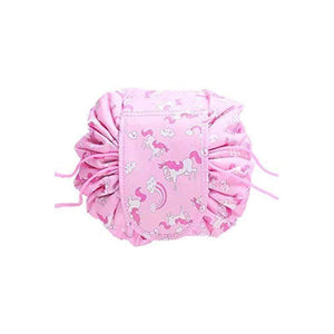 BloomVenus NiftyStorage™ Drawstring Makeup Storage Bag