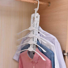 Load image into Gallery viewer, BloomVenus OutFit™ Multi-Function Cloth Hanger