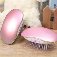 Load image into Gallery viewer, BloomVenus Portable Electric Ionic Hairbrush
