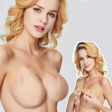 Load image into Gallery viewer, BloomVenus StickyBunny™ Push Up Adhesive Bra