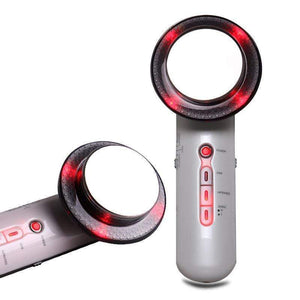Excithing Daily Shape-It-Right™ Body Slimming Massager