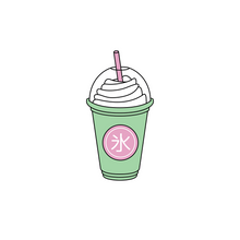 Load image into Gallery viewer, FRAPPUCCINO - Felpa