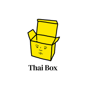 THAI BOX - Tazza