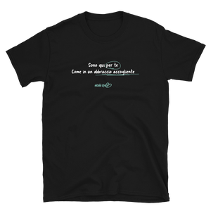 SONG LYRICS #2 - T-Shirt
