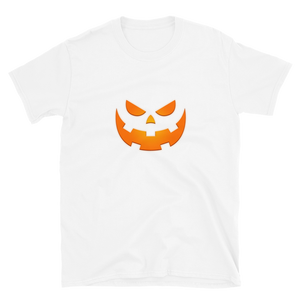 HALLOWEEN PUMPKIN - T-Shirt