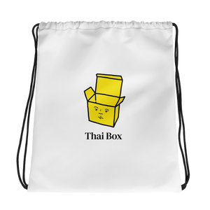 THAI BOX - Sacca