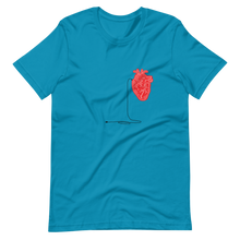 Load image into Gallery viewer, RECHARGEABLE HEART - T-Shirt