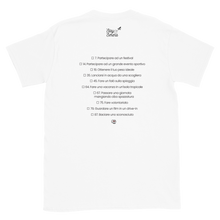 Load image into Gallery viewer, CHECKLIST #4 - T-Shirt