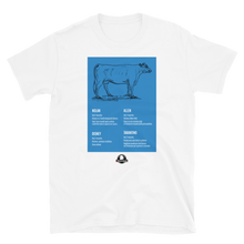 Load image into Gallery viewer, REGISTI - T-shirt