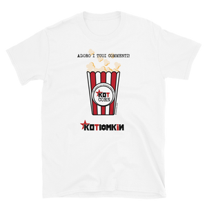 POP CORN - T-Shirt