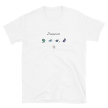 Load image into Gallery viewer, SUMMER TIME - T-Shirt