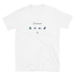 SUMMER TIME - T-Shirt