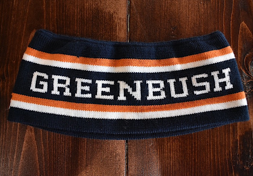 Greenbush Winter Headband