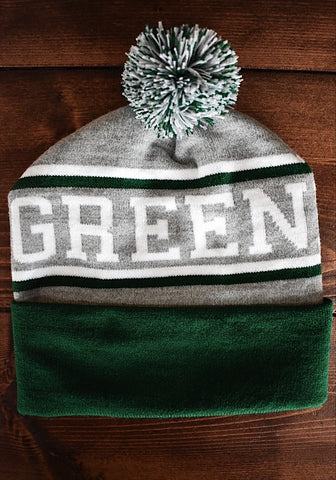 Greenbush Stocking Cap