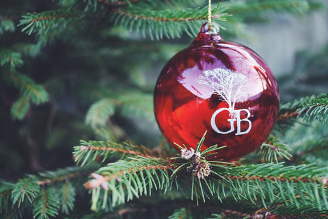 GB Ornament