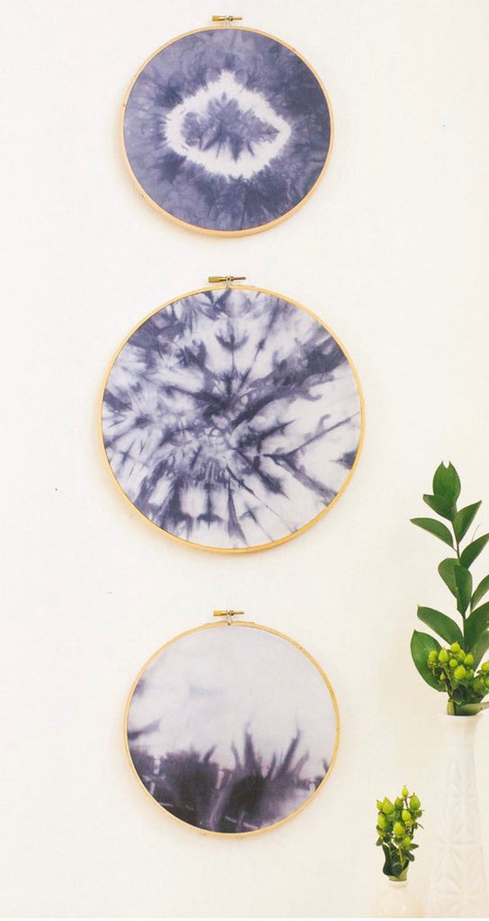 Embroidery Hoop Wall Art - February 21st, 2019