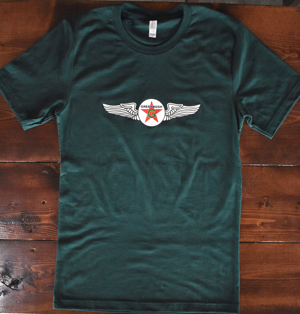 GB Wings T-Shirt
