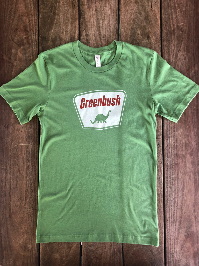 Greenbush Dino T-shirt