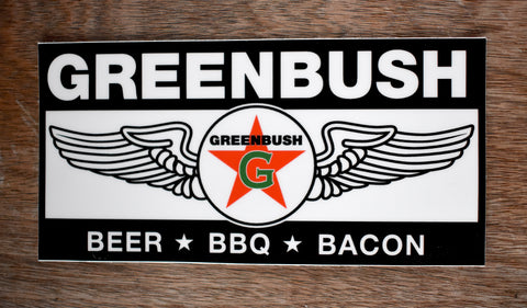Greenbush Creed