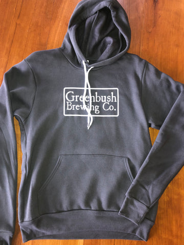 Greenbush Brewing Co. Hoodie