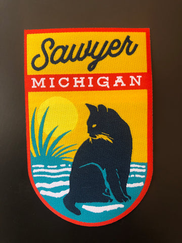 Sawyer Patch