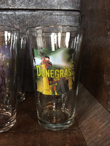 16-oz. Label Pint Glasses
