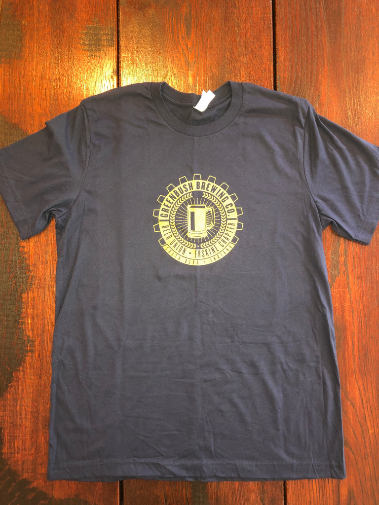 Beer Drinkers Union shirt