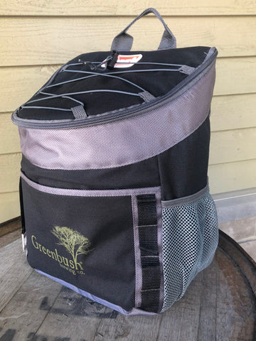 Greenbush Backpack Cooler