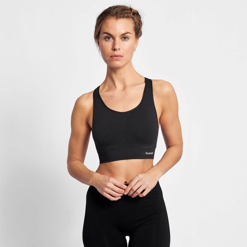 SUE Seamless Sports Top (Dame)