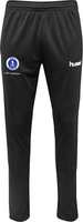 CORE TRAINING POLY PANTS (Herre)