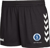 CORE WOMENS SHORTS (Dame)