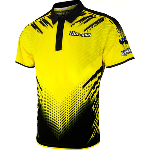 Dave Chisnall Playing Shirt