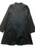CRAZY 8 GIRLS DRESS COAT WITH BOW