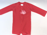 HANNA ANDERSSON - ONE PIECE SWIM INFANT SUNBLOCK RASH GUARD TODDLER SUIT