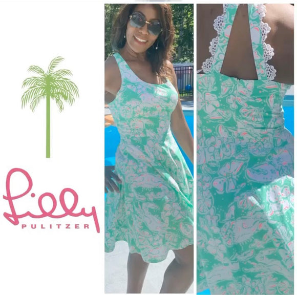 🌺   LILLY PULITZER -