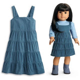 AMERICAN GIRL MY AG EVERYDAY PLAY JUMPER