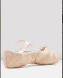 BLOCH  Ladies WHITE  Prolite 2 Hybrid Ballet Shoes S0203L