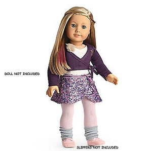 AMERICAN GIRL Isabelle's DANCE Collection