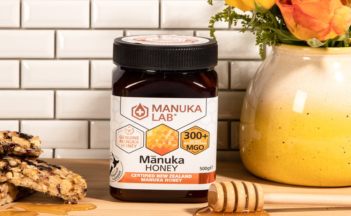 Cooking with the magic of Mānuka Honey - How to add Mānuka Honey into your cooking recipes