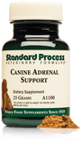 Standard Process Canine Adrenal Support