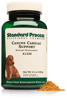 Standard Process Canine Cardiac Support