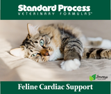 Standard Process Feline Cardiac Support | Heart Healing For Cats