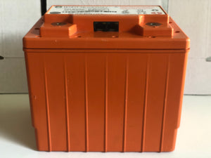 USED ICCNEXERGY Lithium Iron Phosphate Battery Pack from Various Medical Devices