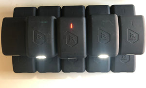 99 (New Price $0.50 per cell with Discount!) Genuine FST 20650 Cells from Ravean Heated Jacket Power Packs 3300mAh to 3450mAh!!