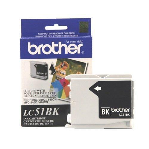 Brother Cartucho Negro P/Mfc240C/440