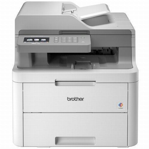 "Brother Multifuncional Laser Color Led Mfcl3710Cw Pantalla Touch 3.7"", Wifi, 512Mb 19Ppm,600 X 2400Dpi"