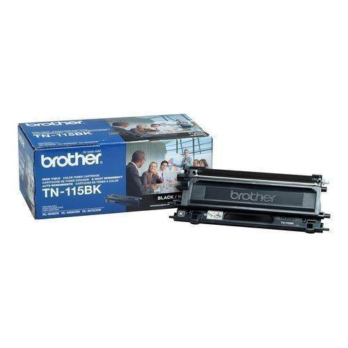 Brother Toner Negro Alto R. Mfc9000