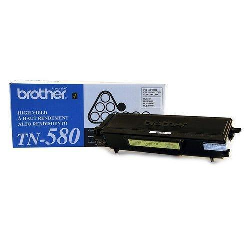 Brother Toner Negro Alto R. P/Hl5200