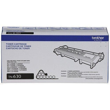 Brother Toner Negro P/Mfcl2740