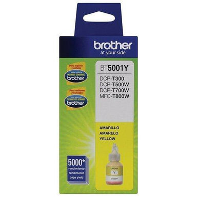 BOTELLA-BROTHER-TINTA-AMARILLO-P-T300